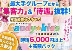 CANDY KISS(キャンディキッス)の紹介・サムネイル1