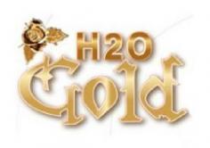 H2O GOLD(ゴールド)の紹介