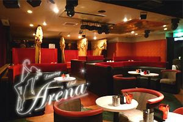 Show club ARENA(ショークラブアリーナ)の紹介0