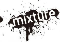 mixture(ミクスチャー)の紹介