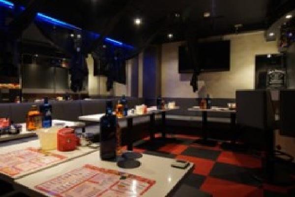 NEO CLUB BLUE HONEY FULL BOKKI(フルボッキ)の紹介2