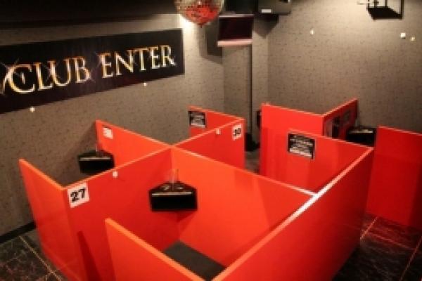 CLUB ENTER(クラブエンター)の紹介1