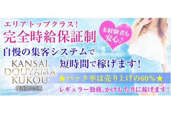 KANSAI DOUYAMA KUKOU(関西堂山空港)(かんさいどうやまくうこう)の紹介0