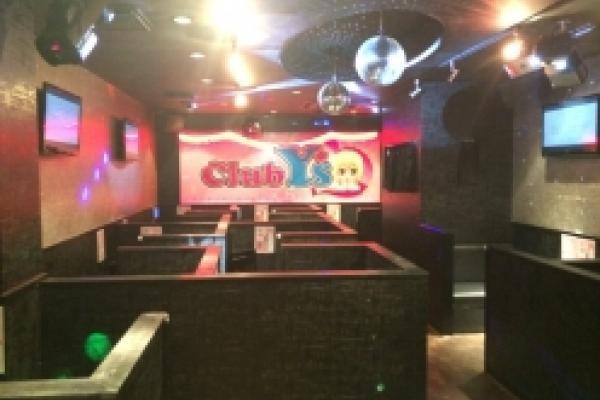 CLUB Y's(クラブワイズ)の紹介0