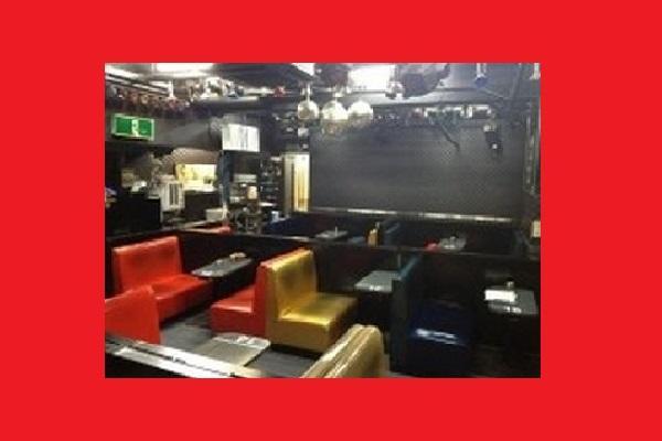 スキャンダル京橋店(スキャンダルキョウバシテン)の紹介1