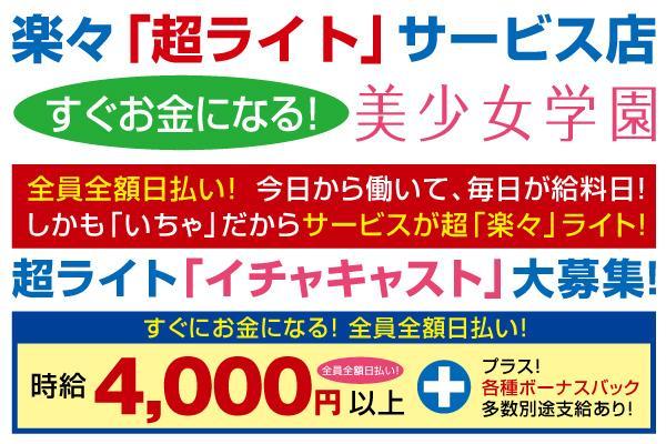 学生服専門店・美少女学園(びしょうじょがくえん)の紹介1