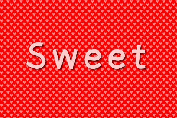 Sweet(スイート)の紹介0