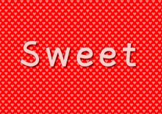 Sweet(スイート)の紹介・サムネイル0