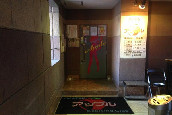 アップル岡崎店(アップルオカザキテン)の紹介5