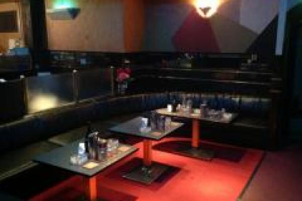 Lounge JJ(ラウンジジェイジェイ)の紹介2