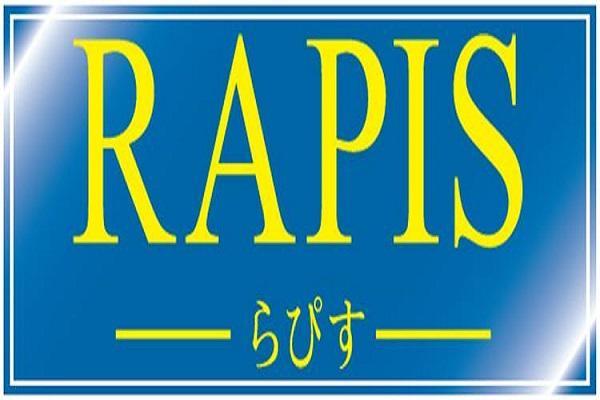 Rapis(ラピス)の紹介0