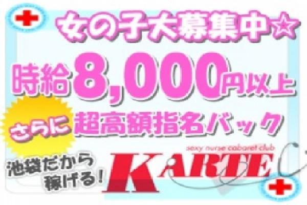 KARTE(カルテ)の紹介0