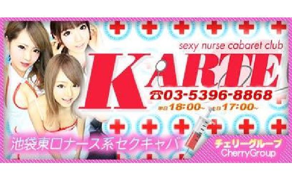 KARTE(カルテ)の紹介1